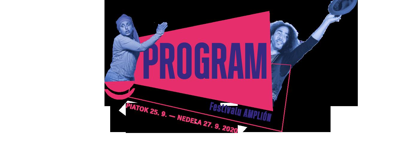 Program AMPLIÓN 2019