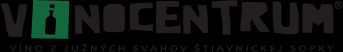 Logo Vinocentrum